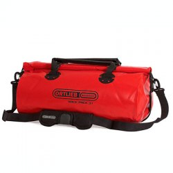 ORTLIEB vak Rack-Pack 49L - Red