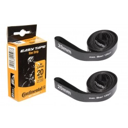 CONTINENTAL velovložka Easy Tape 27.5""