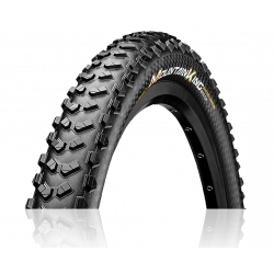 "CONTINENTAL plášť Cross King 26"" ProTection TR kevlar 2018"