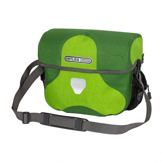 ORTLIEB riaditková brašňa Ultimate6 M Plus - Green