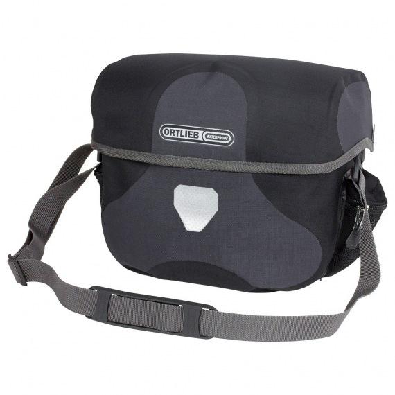 ORTLIEB riaditková brašňa Ultimate6 L Plus - Black
