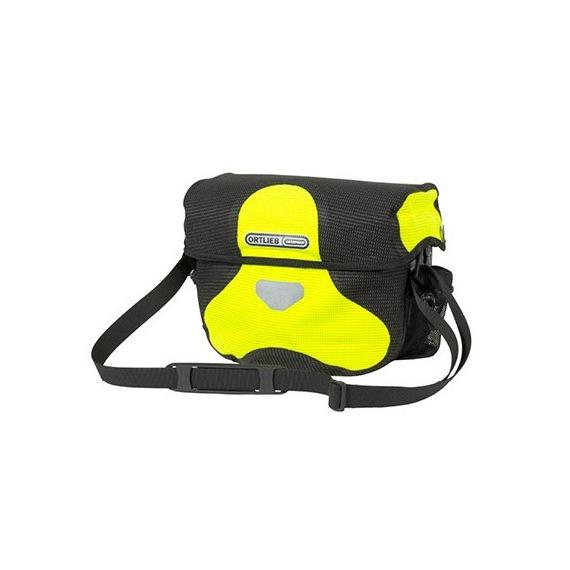 ORTLIEB riaditková brašňa Ultimate6 High Visibility - Yellow