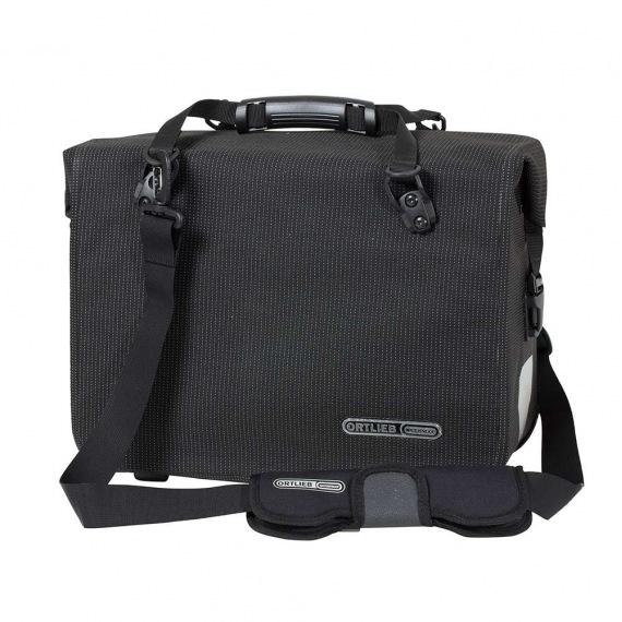 ORTLIEB brašňa Office-Bag High Visibility L QL3.1