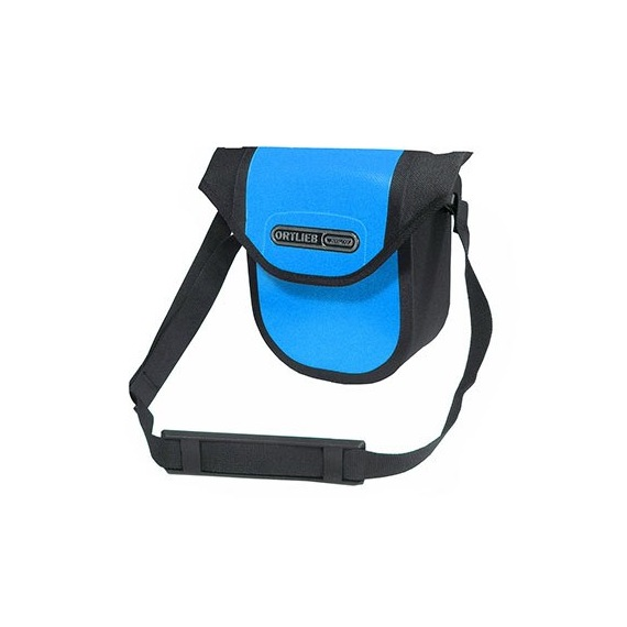 ORTLIEB riaditková brašňa Ultimate6 Compact- Blue