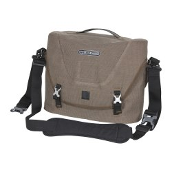 ORTLIEB kapsa Courier-Bag Urban L - Coffee