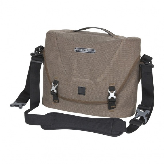 ORTLIEB kapsa Courier-Bag Urban L - Coffee