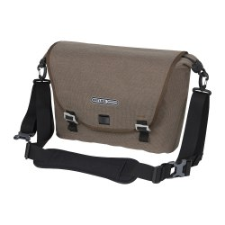 ORTLIEB kapsa Reporter-Bag Urban L - Coffee