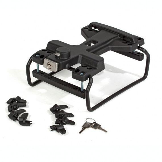 ORTLIEB adaptér pre Travel-Biker