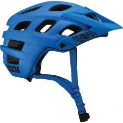 IXS prilba Enduro Trail RS EVO Blue