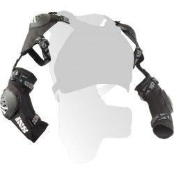 IXS chránič lakťov a ramien Cleaver