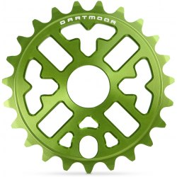 DARTMOOR prevodník Trance zelený