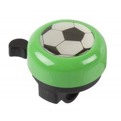 M-Wave detský zvonček 3D zelený