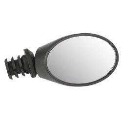 M-WAVE zrkadlo Micro 3D nastaviteľné oválne