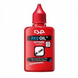 RSP olej Red Oil 50ml