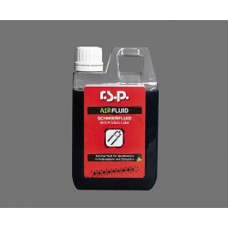 RSP olej Damp Champ 7.5 wt 250 ml