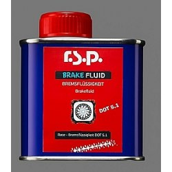 RSP mazivo Air Fluid 250 ml