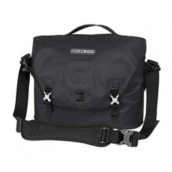 ORTLIEB kapsa Courier-Bag City M Black