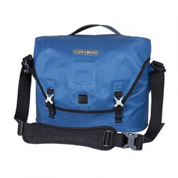 ORTLIEB kapsa Courier-Bag City M Blue