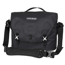 ORTLIEB kapsa Courier-Bag City L Black