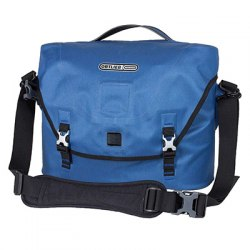 ORTLIEB kapsa Courier-Bag City L Blue