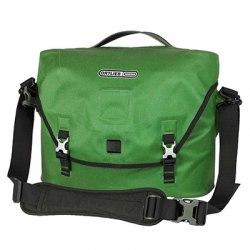 ORTLIEB kapsa Courier-Bag City L Green