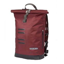 ORTLIEB batoh Commuter Daypack City Dark Chili