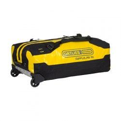 ORTLIEB vak s kolieskami Duffle RS 110l Yellow