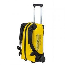 ORTLIEB vak s kolieskami Duffle RG 34l Yellow