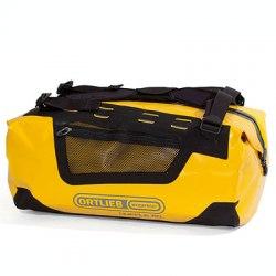 ORTLIEB vak Duffle 60l Yellow