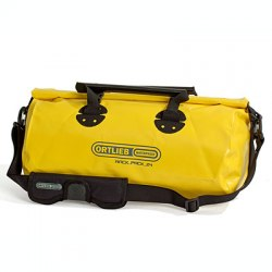 ORTLIEB vak Rack-Pack 31L - Yellow