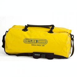 ORTLIEB vak Rack-Pack 31L - Yellow