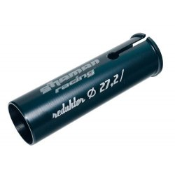 SHAMANRACING redukcia sedlovky 30,9/27,2mm