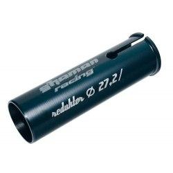 SHAMANRACING redukcia sedlovky 31,6/27,2mm