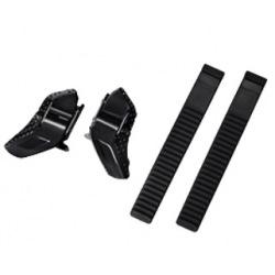 Shimano remienok+pracka čierna SHR320/260/XC90/70/M089/WM64