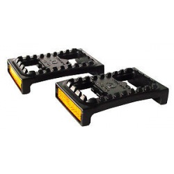 Shimano adaptér SMPD22 s odrazkami pre pedále PDM9000/8000/780/540/520/505