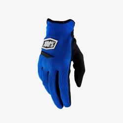 100% dámske rukavice iTrack Ridecamp Black