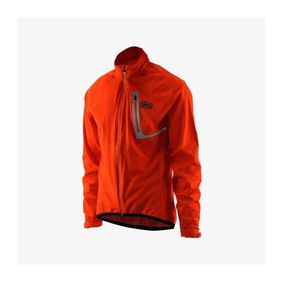 100% bunda Hydromatic Orange 2018