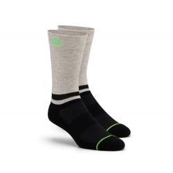 100% ponožky Block Black