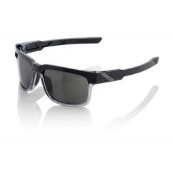 100% slnečné okuliare Type-S Starco šedé sklá PeakPolar