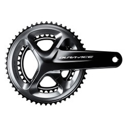 SHIMANO kľuky Dura Ace FC-R9100 175mm 11sp