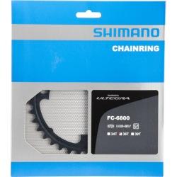 SHIMANO prevodník Ultegra 6800 39z