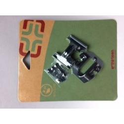 E13 náhradná patróna sedlovky TRS+ 150mm