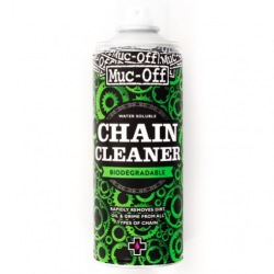 MUC-OFF čisitč reťaze Chain cleaner 400ml