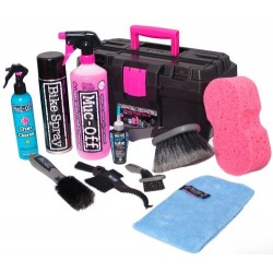 MUC-OFF sada Ultimate Bike Cleaning Kit