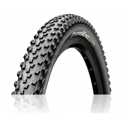 CONTINENTAL plášť Cross King 27.5x2.20 RaceSport kevlar