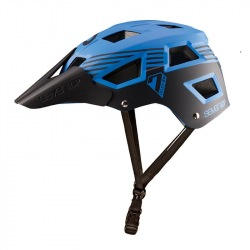 7idp prilba M5 Blue/Black