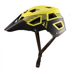 7idp prilba M5 Yellow/Black