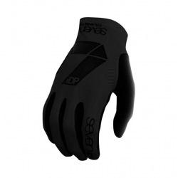 7idp rukavice Transition Black