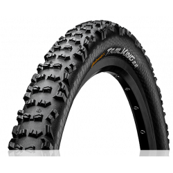 CONTINENTAL plášť Trail King 27.5x2.20 Performance TR kevlar