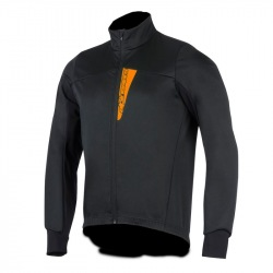 ALPINESTARS Bunda Cruise Black Orange